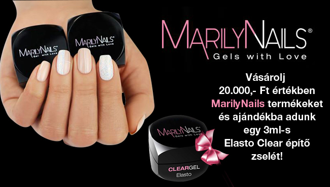 Marilyn ajándék