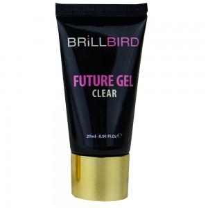 Brillbird - FUTURE GEL - CLEAR - 27ML