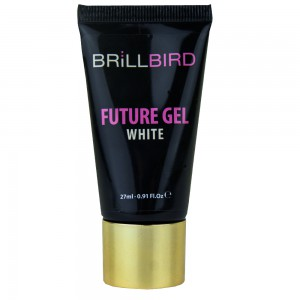 Brillbird - FUTURE GEL - WHITE - 27ML