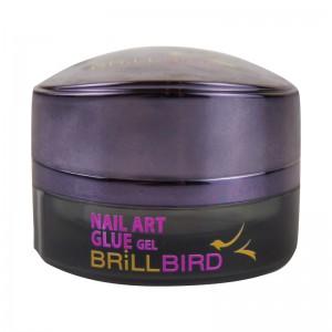 Brillbird - NAILART GLUE GEL - 3ML