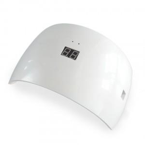 BN - LED lámpa - Digitális kijelzővel - 24 W