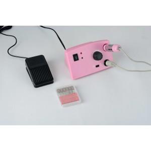 BN - Professzionális csiszológép - pink - akciós árral!