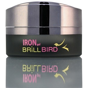 BrillBird - IRON GEL - IRON - 50ml