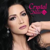 Crystal Nails 2016/2017 Nagy Katalógus